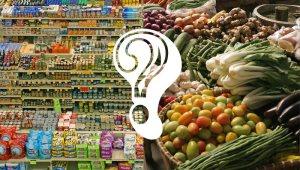 Confusion nutritionnelle